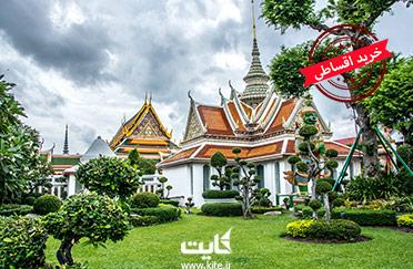 تور بانکوک پاتایا ویژه نوروز 99