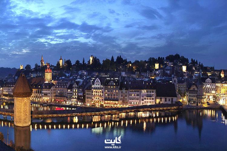 سوئیس 5