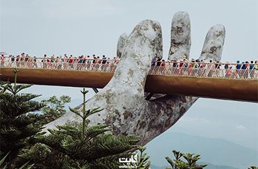 تور ویتنام  ویژه  نوروز 99