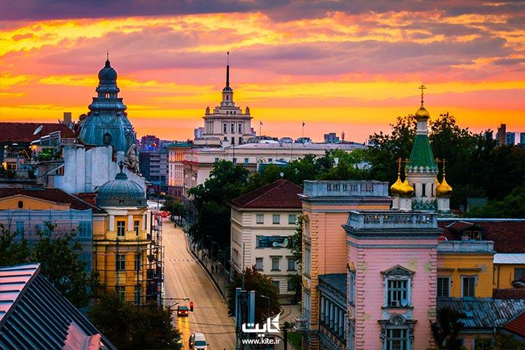 بلغارستان 1