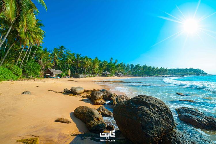 Sri-Lanka