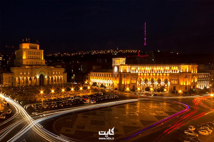 ارمنستان 3