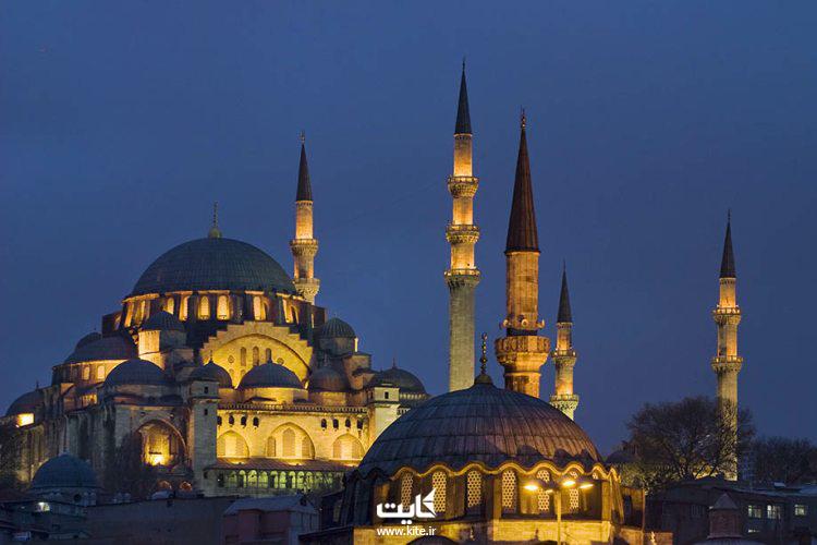 استانبول 2