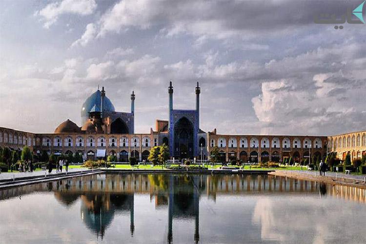 تور اصفهان 1