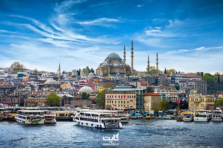 استانبول 4