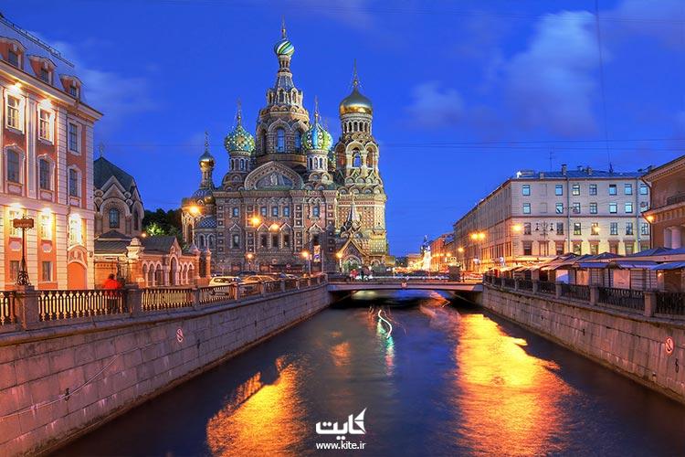 روسیه 4