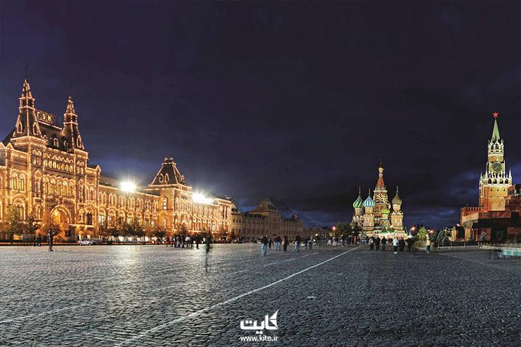 روسیه 2