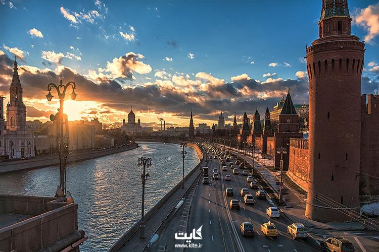 روسیه 1