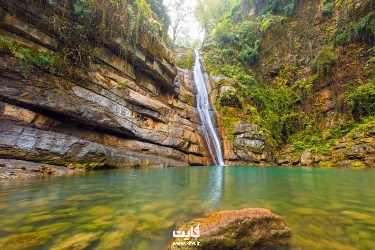 آبشار-شیر-آباد-کجاست؟