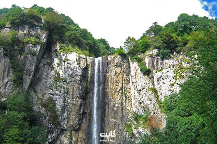 آبشار-ویسادار-زیبا
