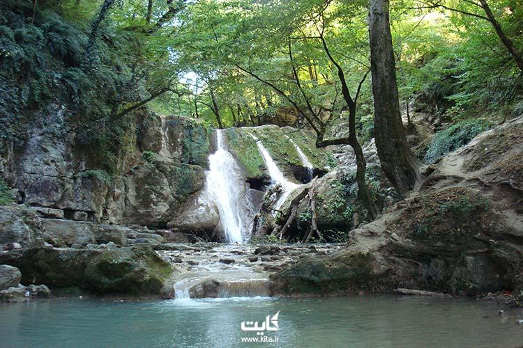 آبشار کوشم