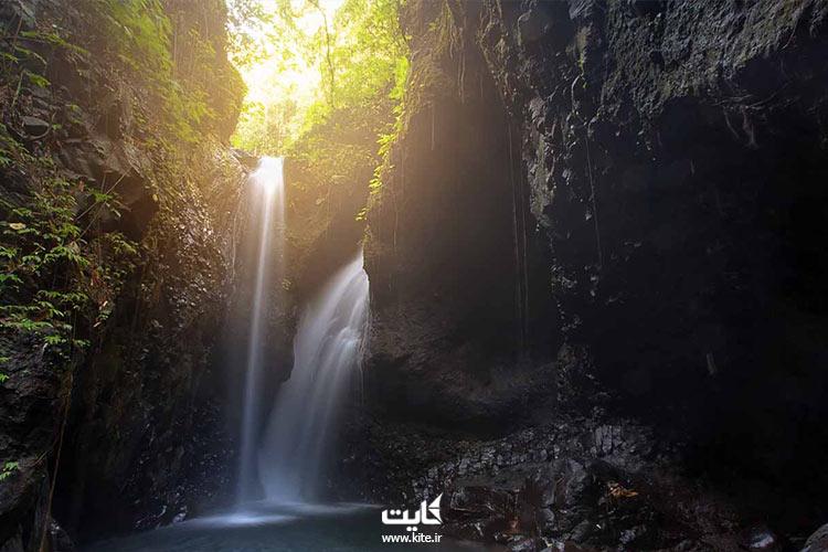 آبشار-گیتگیت