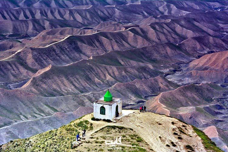 آرامگاه-خالد-نبی