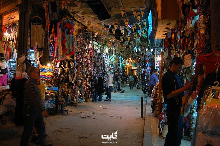 آشنایی-با-خرید-در-سوریه