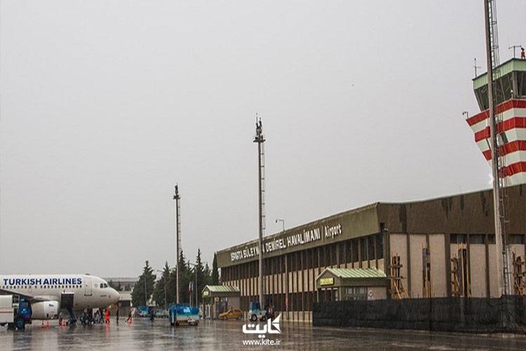 آشنایی-با-فرودگاه-بین-المللی-آنتالیا
