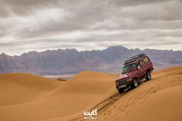 آفرودسواری-در-کویر-مصر