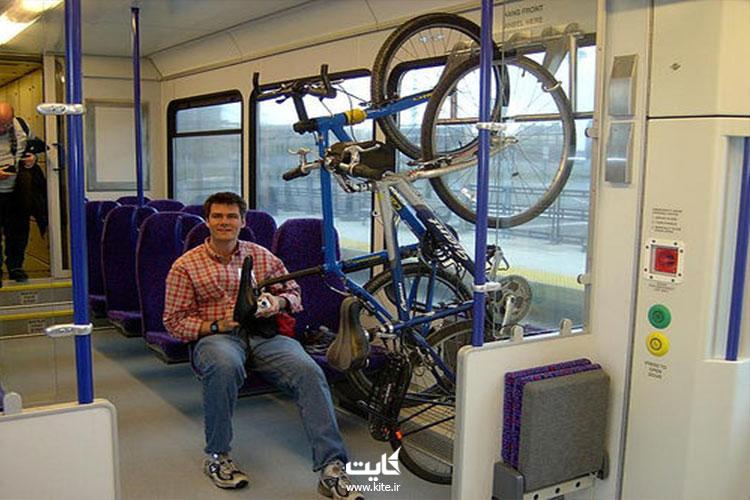 آیا-برای-ورود-با-دوچرخه-باید-هزینه-بیشتری-پرداخت-کنید؟