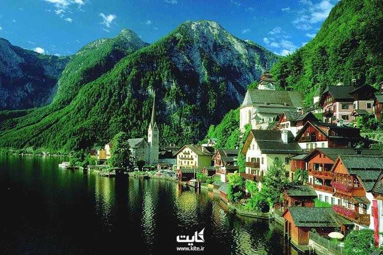 اتریش-از-بهترین-کشورها-در-تور-اروپا