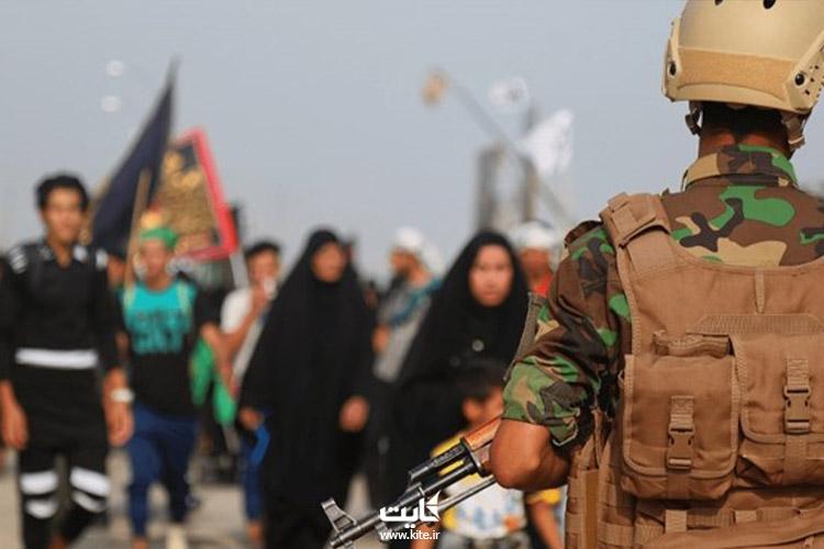 ارتش-عراق