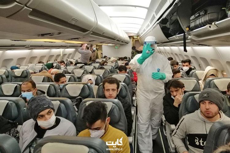 از-چه-زمانی-باید-پروازهای-هواپیمایی-ماهان-به-کشور-چین-ممنوع-اعلام-میشد؟