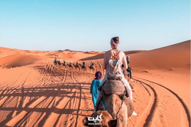 از-کوهستان-تا-صحرای-مراکش
