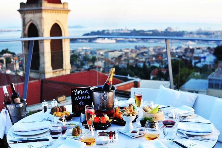 رستوران استانبول-360