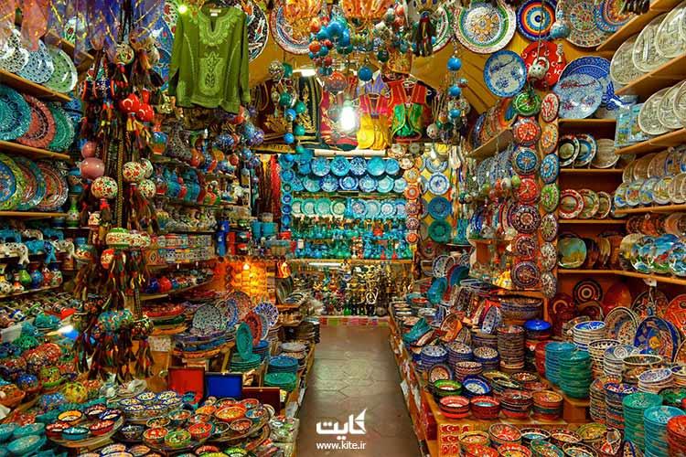 از بهترین مراکز خرید استانبول با قیمت مناسب دیدن کنید.