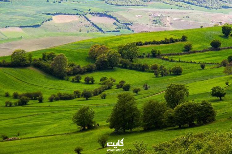 استان-مازندران