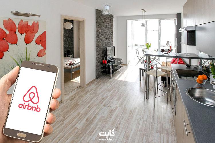 استفاده-از-airbnb