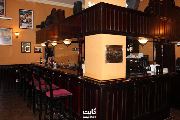 اسکالینی-از-بهترین-رستورانهای-باکو