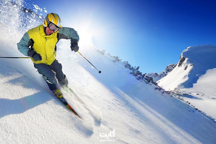 اسکی-در-ایروان