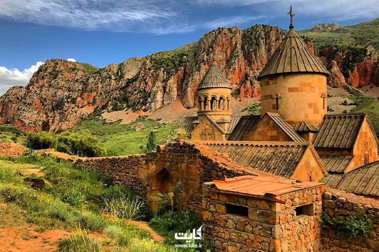 اقات-در-ارمنستان