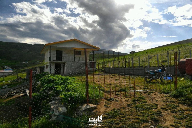اقامتگاهی چندخوابه در دل طبیعت سبز سوباتان