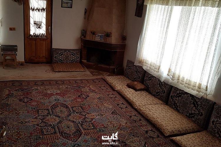 اقامتگاه-لوکس-روستای-چلاو
