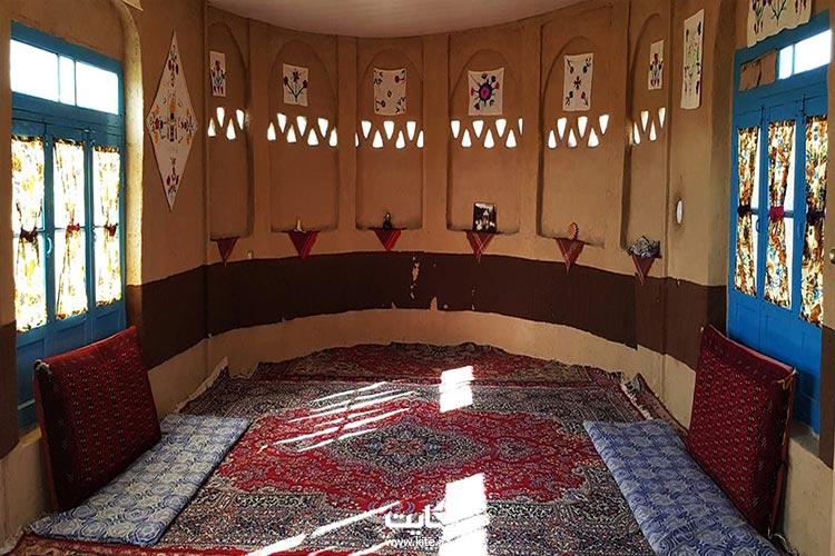 اقامتگاه-بوم-گردی-آلمن-اصفهان
