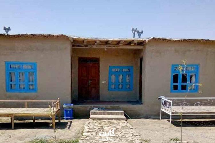 اقامتگاه-بوم-گردی-ترکمن-اولکام-کلاله