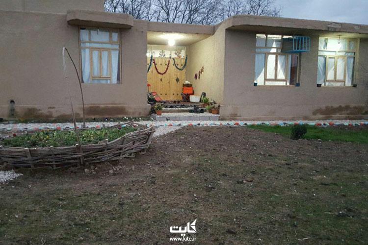 اقامتگاه-بوم-گردی-ترکمن-یورت-کلاله