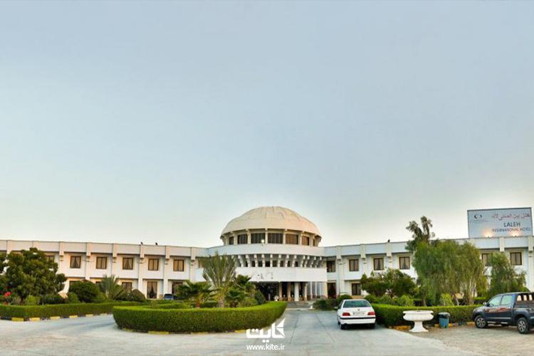 اقامتگاه های چابهار – آشنایی با هتلها