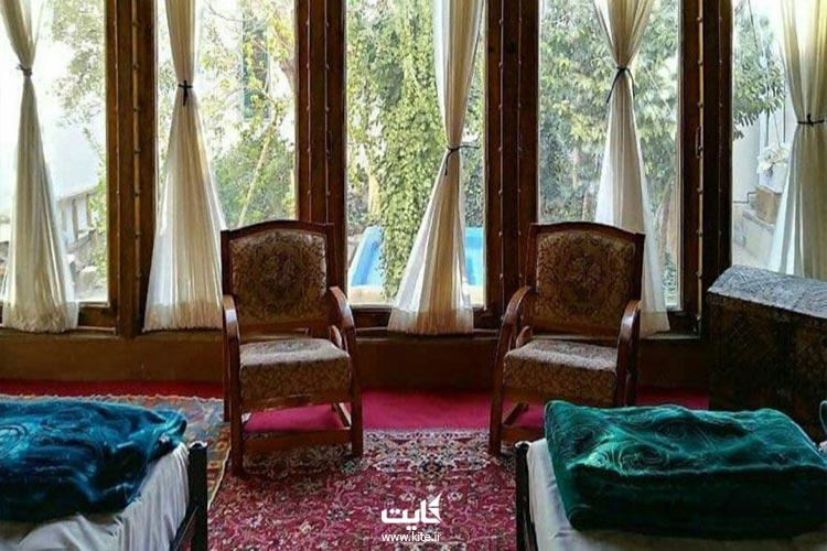 اقامتگاه-پنج-دری-اصفهان