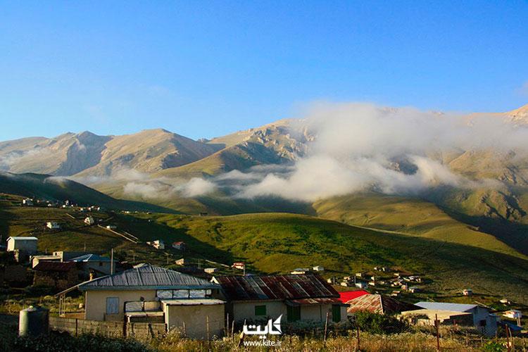 روستای-جواهردشت