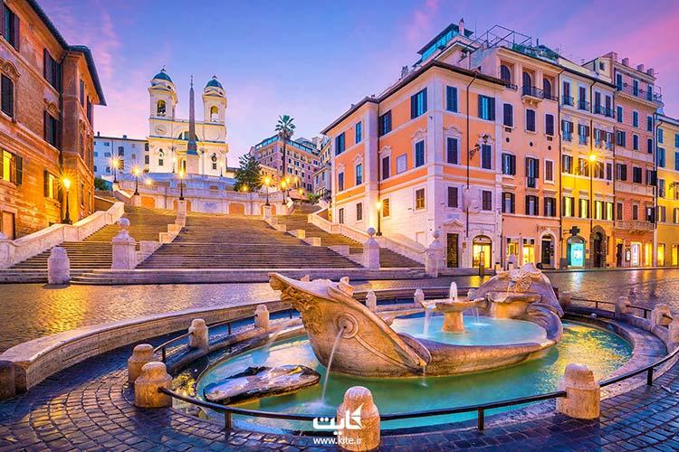 ایتالیا-از-بهترین-کشورها-در-تور-اروپا