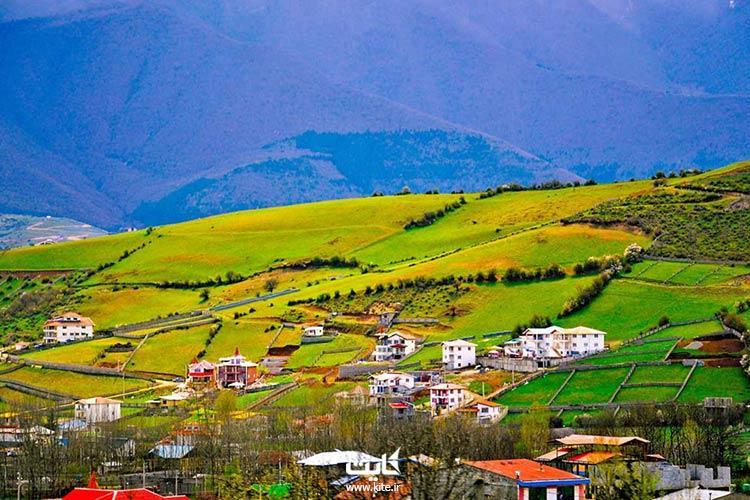 ایران-و-طبیعت-شمال
