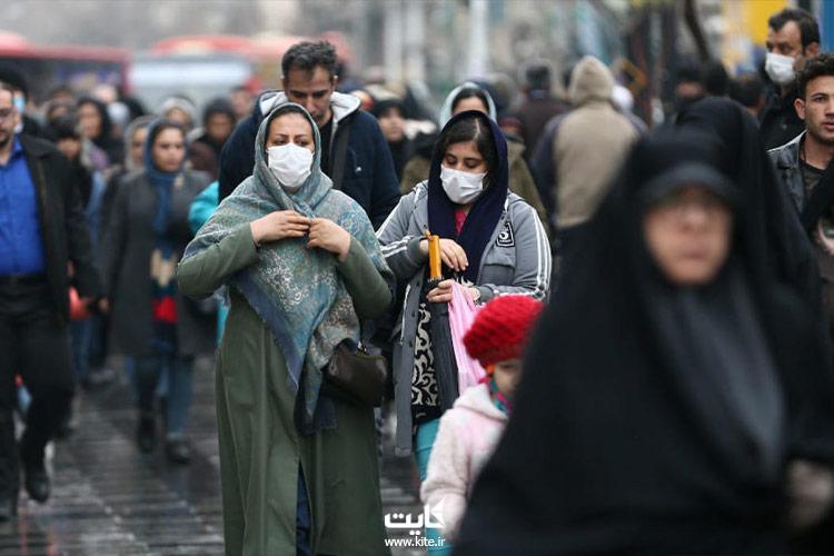 ایران-و-کرونا