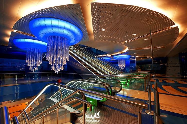 ایستگاه-خالد-بن-الولید