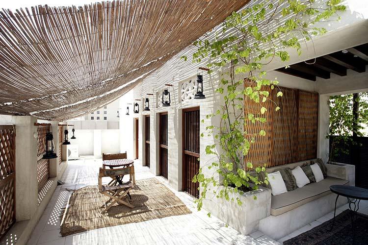 ایکسوا-آرت-از-ارزانترین-هتلهای-دوبی