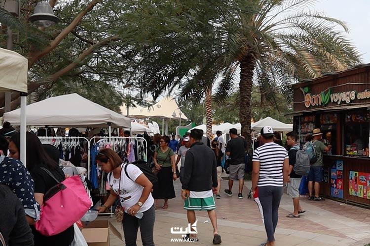 بازار-دوبی-فلی
