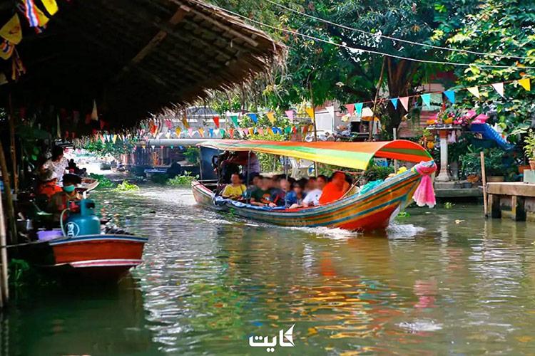بازار-شناور-لونگ-لات-مایوم