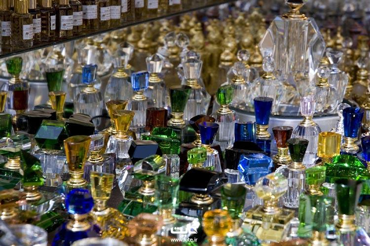 بازار-عربی-عطریات-دوبی