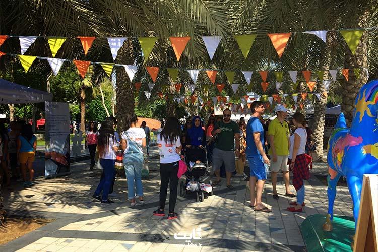بازار-هفتگی-دوبی