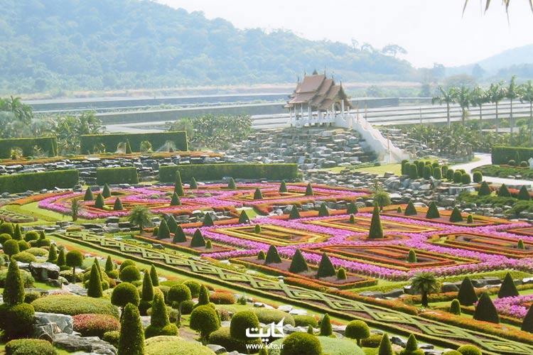 باغ-گیاهشناسی-گرمسیری-نانگ-نوچ-از-مناطق-محبوب-پاتایا